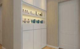 3 Cabinet