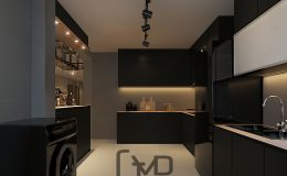 3 Kitchen