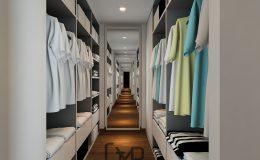 5B master bedroom